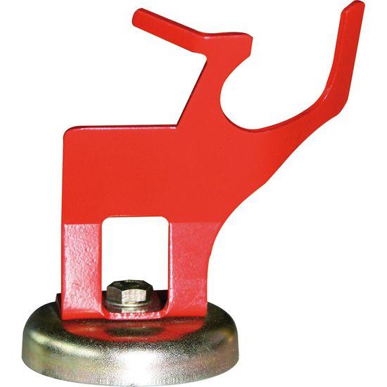 E-Hand Brennerhalter mit Magnetfuß