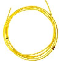 Teflonseele - PTFE Seele gelb 001