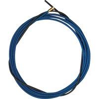 WILPEG Drahtseele blau 001