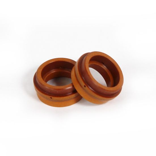 Trafimet Swirl Ring