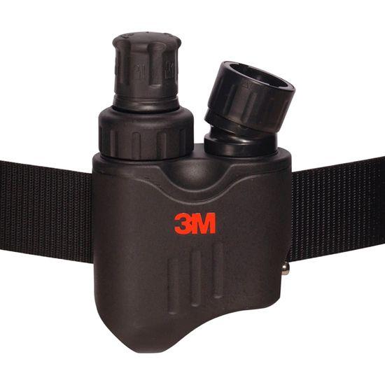 3M SPEEDGLAS Versaflo V-500E Druckluft-Atemsystem