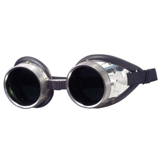 Schraubringbrille LUX II