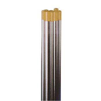 Wolfram-Elektrode WL 15 gold