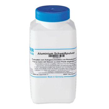 Aluminium-Schweißpulver