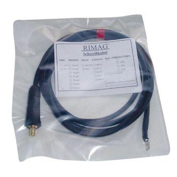 Schweißkabel HO1N2-D m. Kabelschuh