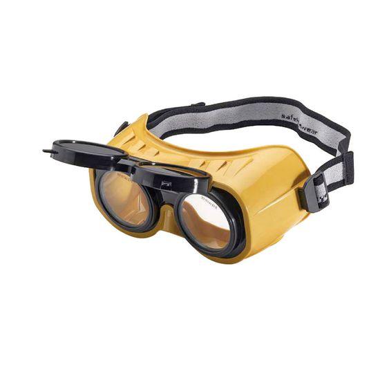 Schutzbrille klappbar