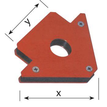 Winkelmagnet