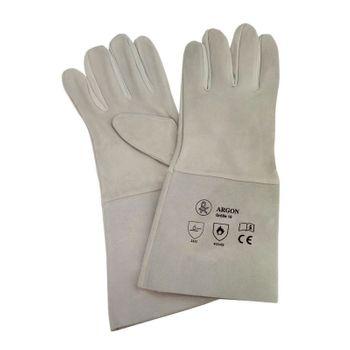 5-Finger WIG Schweisserhandschuhe
