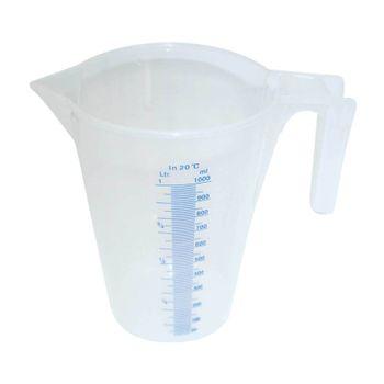 Kunststoff Messbecher 1000 ml Vorschau