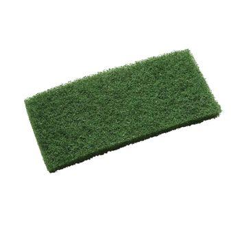 WILPEG Handpad grün 11 x 25cm 001
