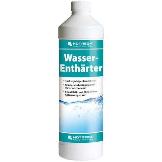 HOTREGA Wasser Enthärter 1L
