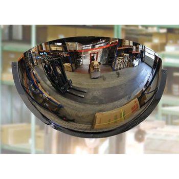 Jislon Sicherheitsspiegel 180° - verschiedene Durchmesser 2