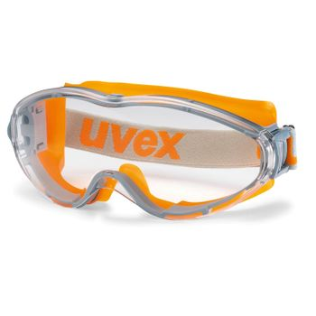 Vollsichtbrille ultrasonic 9302245