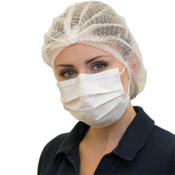 NITRAS Medical Mundschutz 4320 Softprotect 001