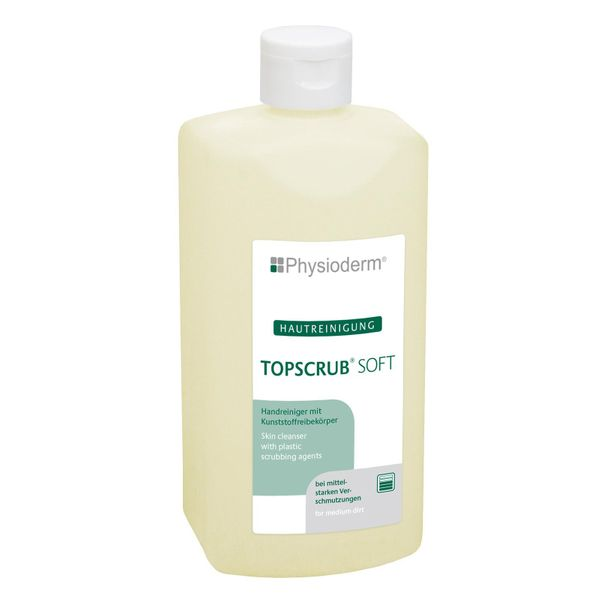 Physioderm Topscrub soft