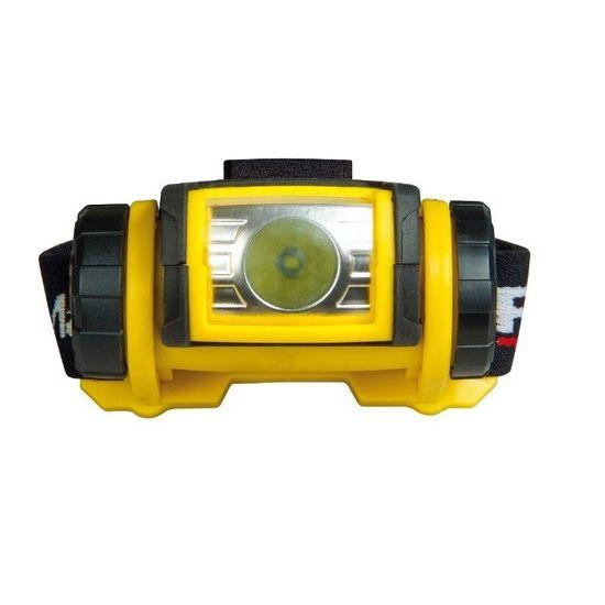 Kopflampe inkl. Batterien FMHT0-70767