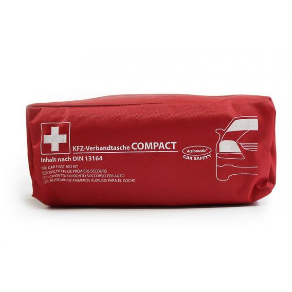 Car Safety COMPACT KFZ-Verbandtasche