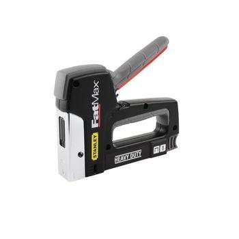 STANLEY FATMAX TR350 Handtacker & Nagler 001