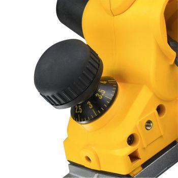 DeWALT Elektro-Hobel D26500K-QS im Koffer 2