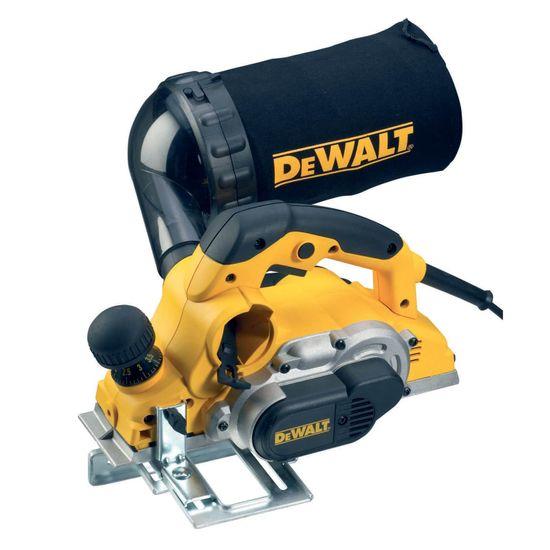 DeWALT Elektro-Hobel D26500-QS