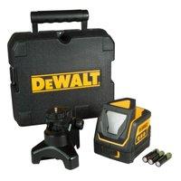 DeWALT 360 Grad Linienlaser DW0811-XJ