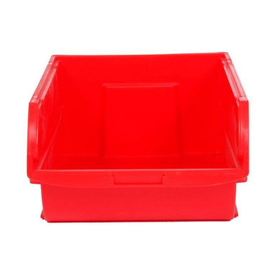 Lagersichtkasten 056300-004 Lagersichtkasten mit Etikettenhalter