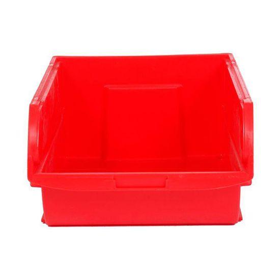 STANLEY Lagersichtkasten 056400-004 + Etikettenhalter
