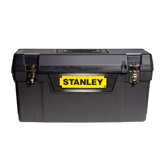 Werkzeugbox Metall Latch 1-94-858, robust & geräumig