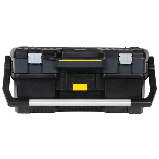 Werkzeugtrage + Kofferaufsatz 1-97-506