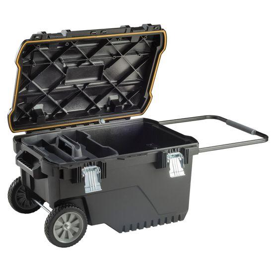 STANLEY FATMAX Mobile Montagebox Structural Foam FMST1-73601, 90 L