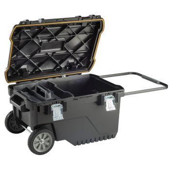 STANLEY FATMAX Mobile Montagebox Structural Foam FMST1-73601, 90 L 1
