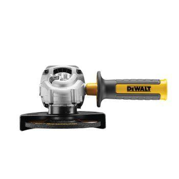 DeWALT Winkelschleifer DWE4237-QS 4