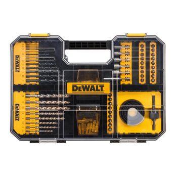 DeWALT Universal-Set DT71569-QZ TSTAK 100 tlg. 2