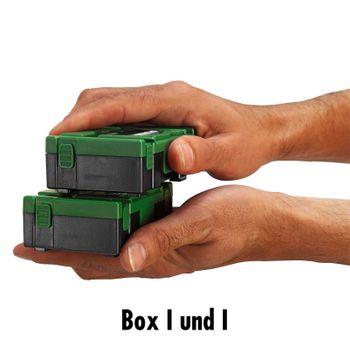 HiKOKI HITACHI Bit-Box 32 tlg. (Box I) 1