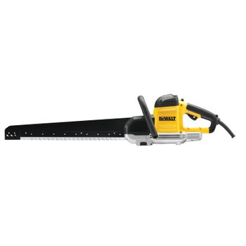 DeWALT Spezialsäge Alligator DWE399-QS Set 2