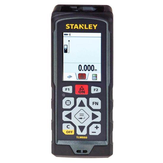 STANLEY Entfernungsmesser TLM660 STHT1-77347 mit integrierter Kamera