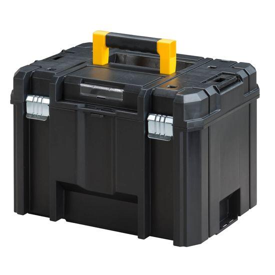 Tiefe Werkzeugbox FMST1-71971 TSTAK VI mit Werkzeugtrage