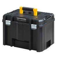 STANLEY FATMAX Tiefe Werkzeugbox FMST1-71971 TSTAK VI mit Werkzeugtrage