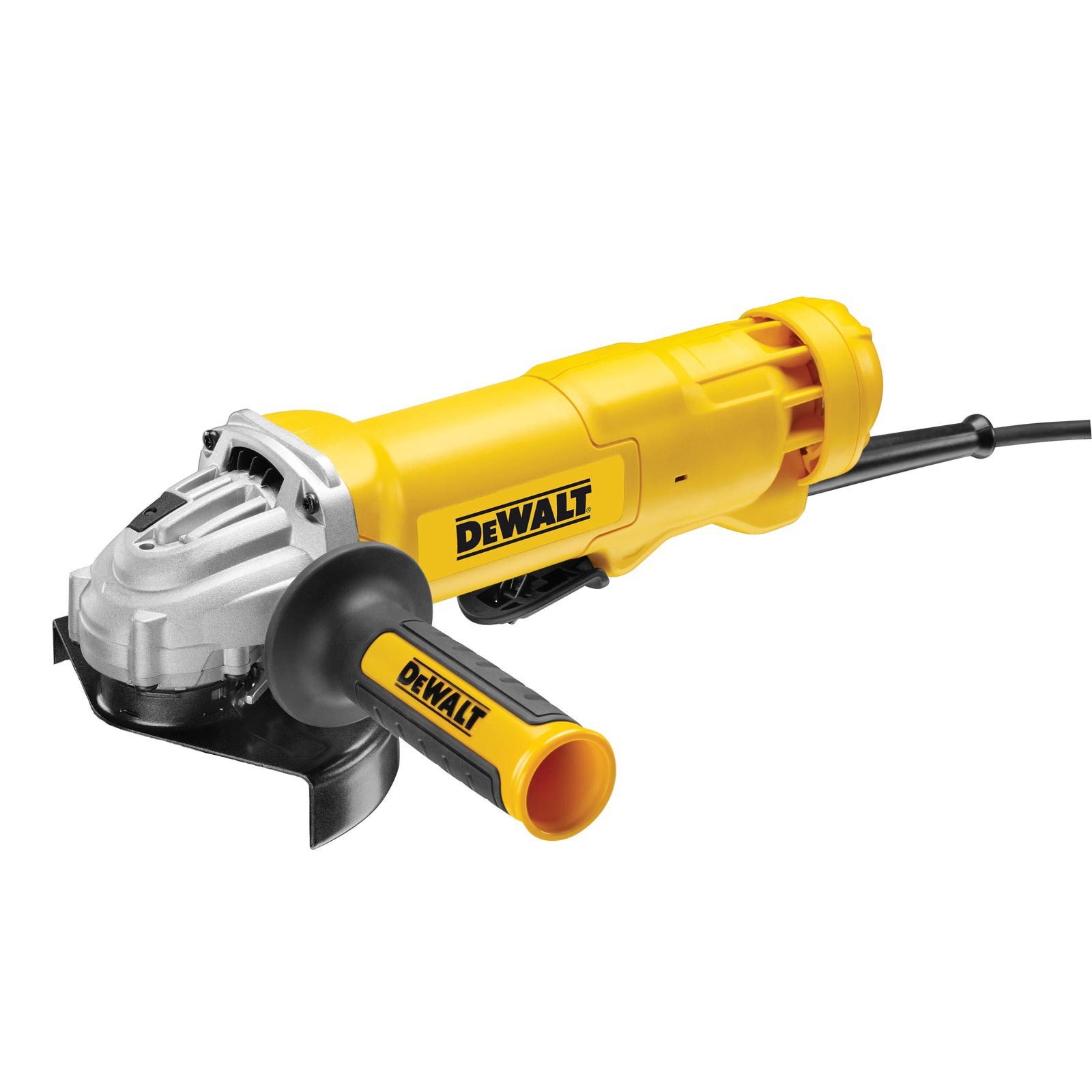 DeWALT DWE4233-QS Winkelschleifer 125 mm - 1400...