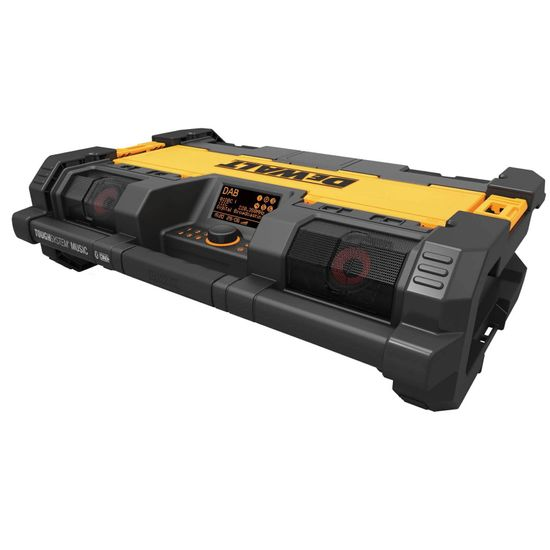 DeWALT ToughBox Radio DWST1-75659-QW