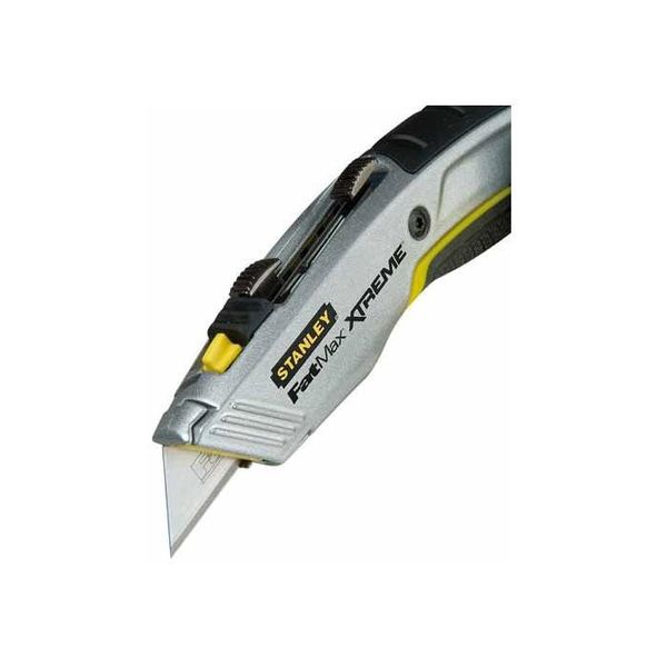 STANLEY FATMAX 2in1 Messer Xtreme