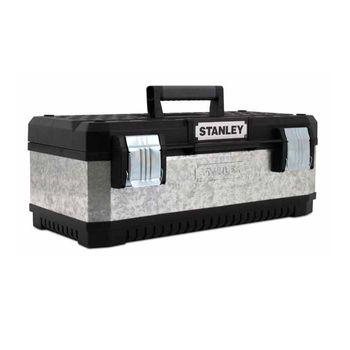 STANLEY Werkzeugbox Stanley Metall-Kunststoff 1-95-619 001
