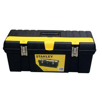 STANLEY Werkzeugbox + Wasserwaagenfach 26'' 1-92-850 1