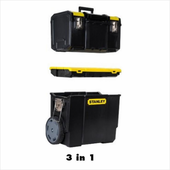 STANLEY 3in1 Mobile Workcenter 1-70-326 001