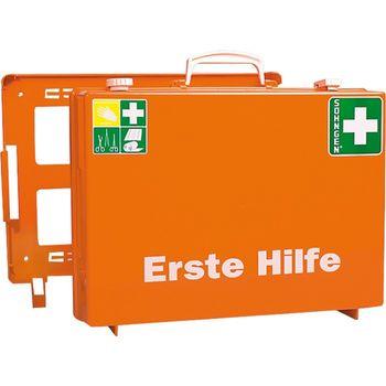 söhngen Erste Hilfe-Koffer MT-CD orange DIN 13169 (bis 300 Mitarbeiter) 2