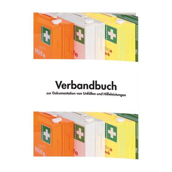 söhngen Verbandbuch DIN A4