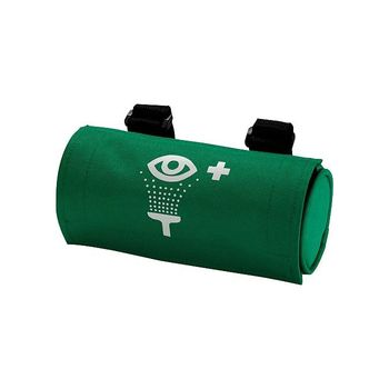 plum Nylon-Gürteltasche für 200ml Augenspülflasche 001