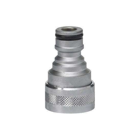 """Wasserschlauch Schnellkupplung Adapter 1/2"""""""