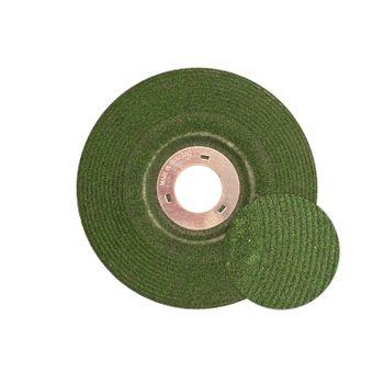 3M Green Corps Schruppscheibe 9