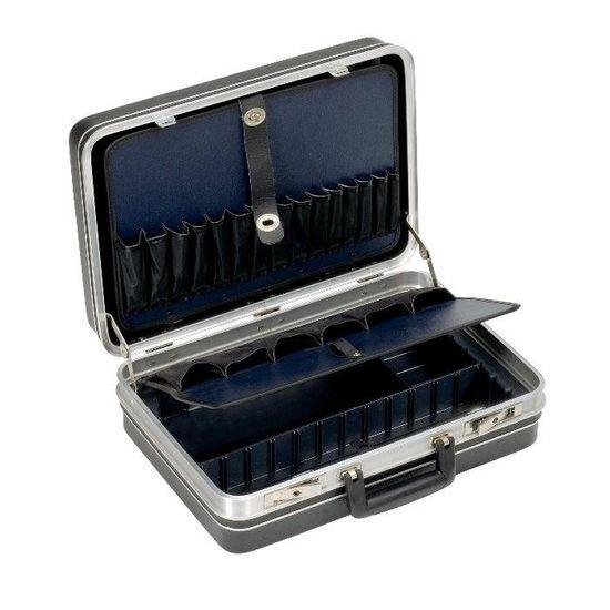 Werkzeug Hartschalenkoffer 1380L
